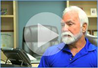 See Michael's video testimonial
