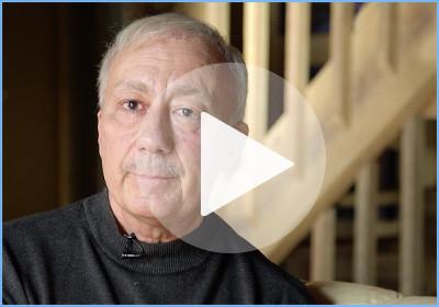 See Roger's video testimonial