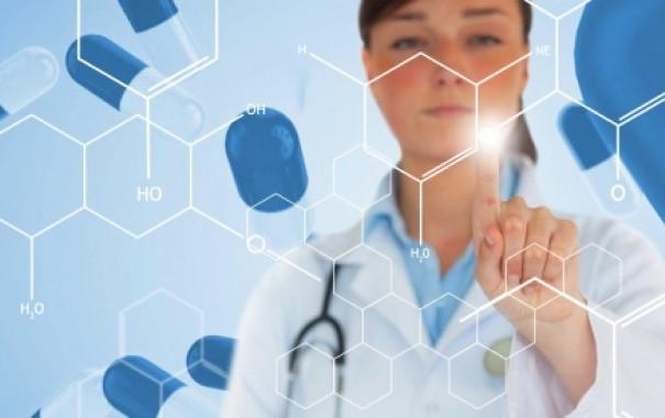 Medicine Meets Science Fiction
