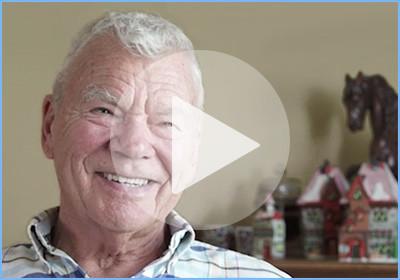 See Robert's video testimonial