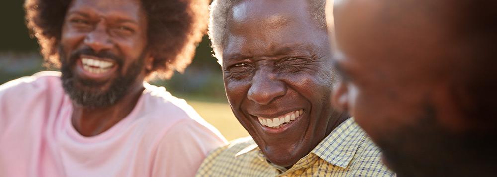 Mens Health & Wellness - Prostate Cancer