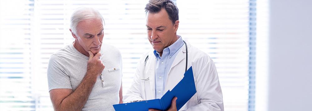 Options for Treating Prostate Cancer - Sperling Prostate Center