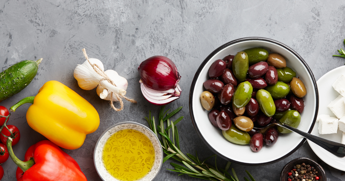 Anti-Inflammatory Diet Reduces Prostate Cancer Risk