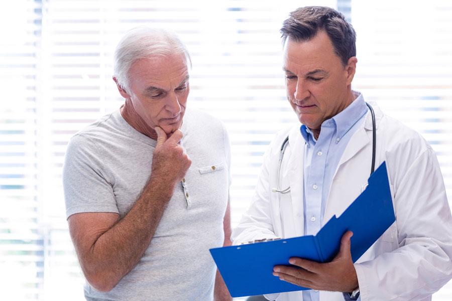 BPH and Prostate Cancer - Sperling Prostate Center