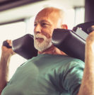 Exercise and Prostate Cancer - Sperling Prostate Center