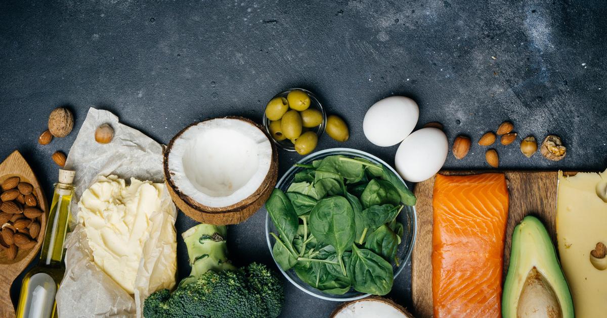 fasting to shrink enlarged prostate
