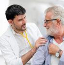 Men avoiding doctor and prostate cancer