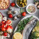 Mediterranean Diet Offers Active Surveillance Benefits - Sperling Prostate Center